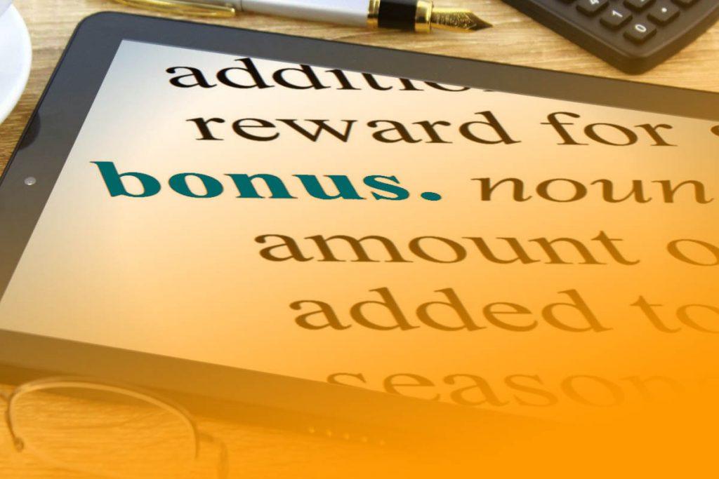 Beleving als een bonus motiveert meer dan een geldbonus